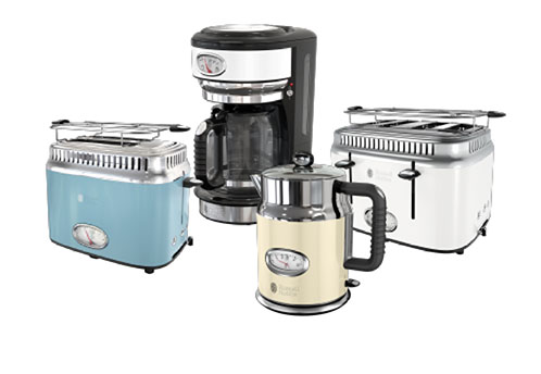 Russell Hobbs Collections